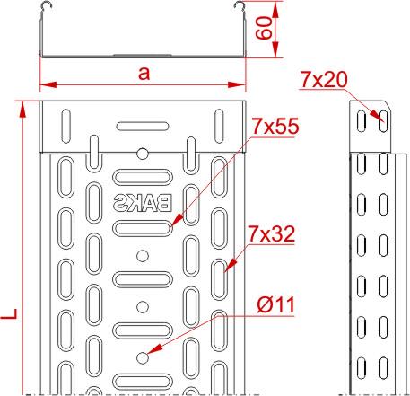 delta cable tray catalogue pdf